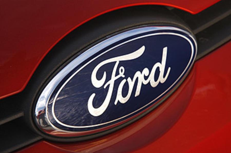 Ford's European profits soar
