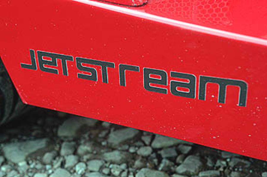 Jetstream SC250