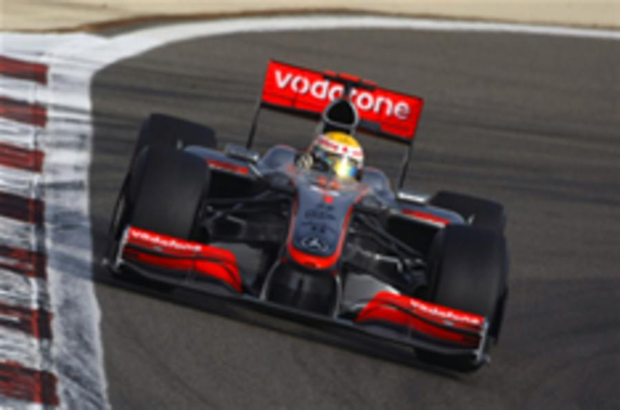 F1 rebels to form own series