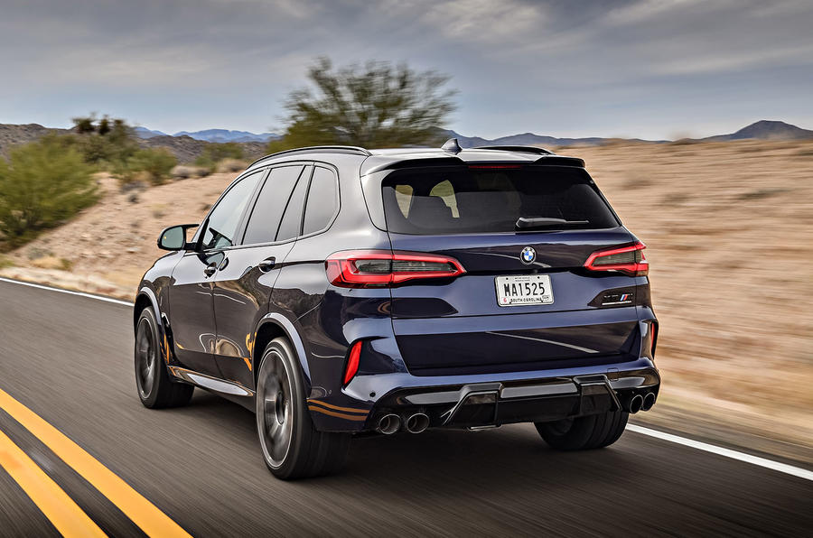 Bmw X5 M Competition Review 2020 Autocar
