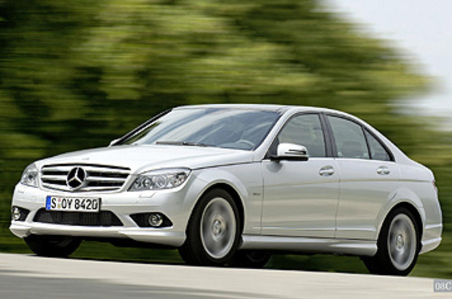 Mercedes C 250 Cdi Blueefficiency Review Autocar