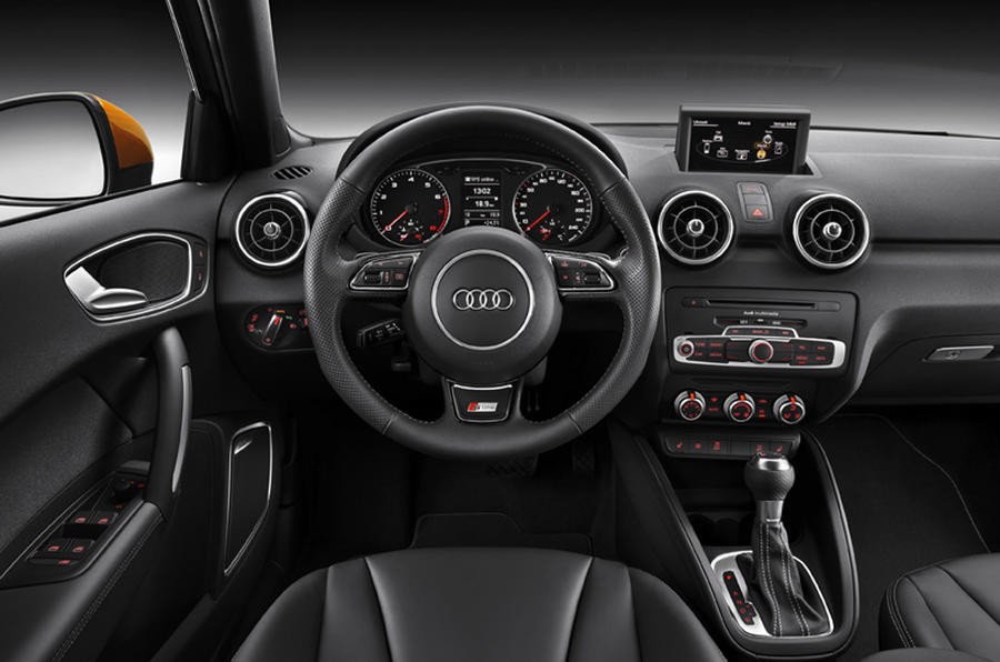 Audi A1 Sportback 1.4 TFSI COD review | Autocar