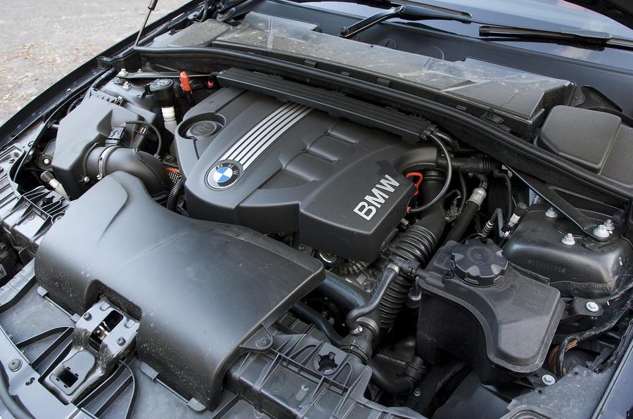 Bmw 118d Coupe Review Autocar