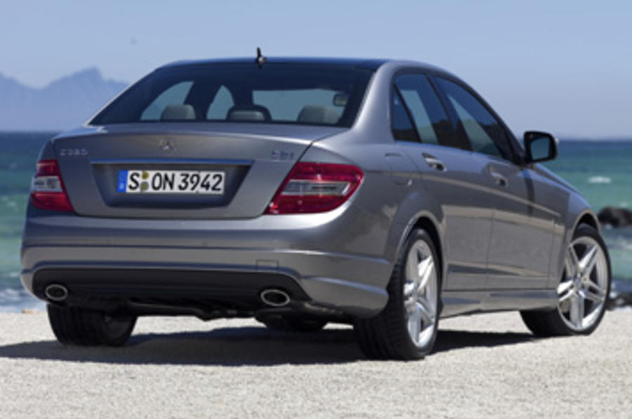 2001 Mercedes Benz C320 - Road Test - Motor Trend
