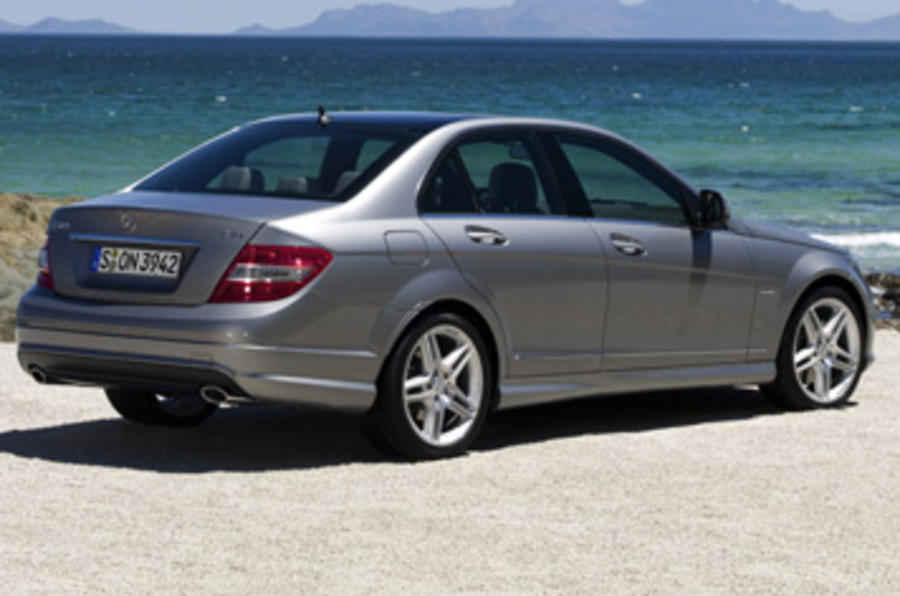 mercedes benz c320 cdi review autocar