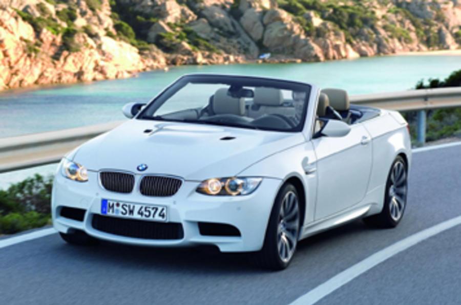 BMW M3 Convertible review | Autocar