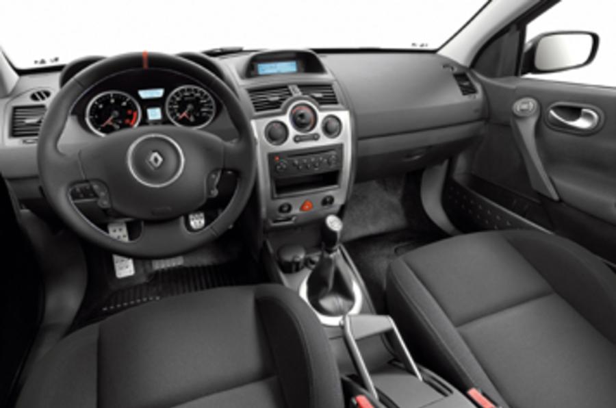 Renaultsport Mégane 2.0 dCi 175