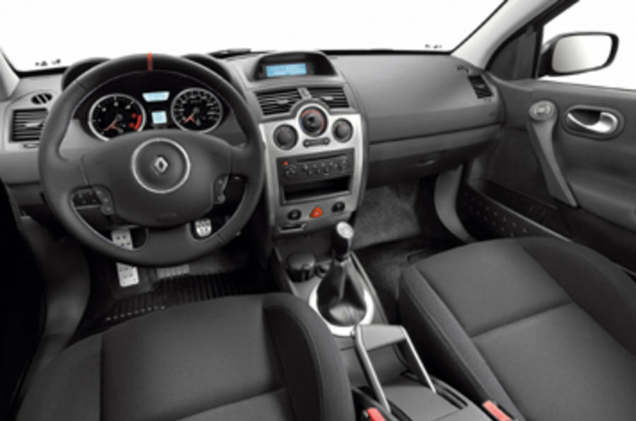 renaultsport m gane 2 0 dci 175 review autocar. Black Bedroom Furniture Sets. Home Design Ideas