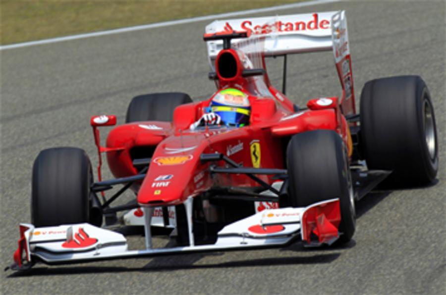 Ferrari: 'bring back turbos to F1'
