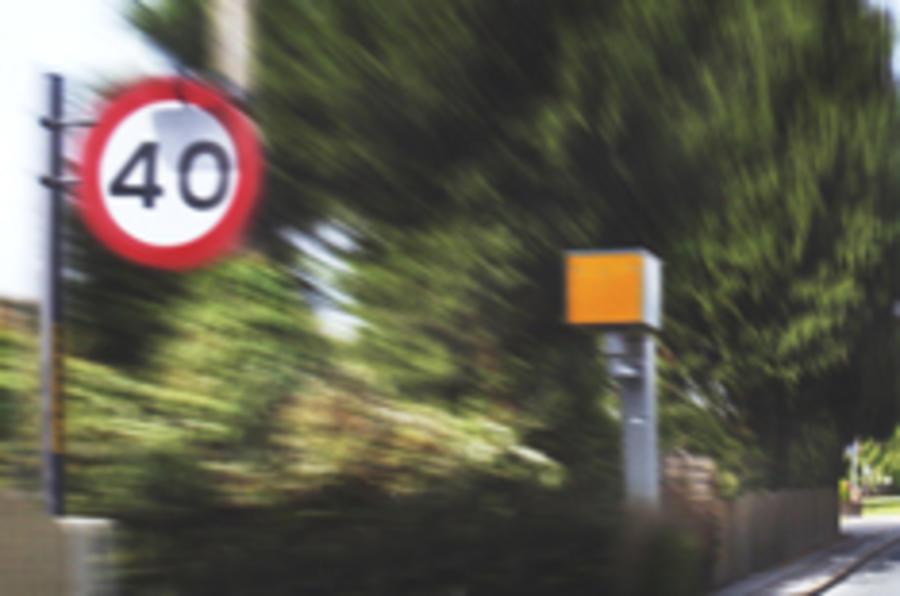 Safe speed campaigner dies at 52