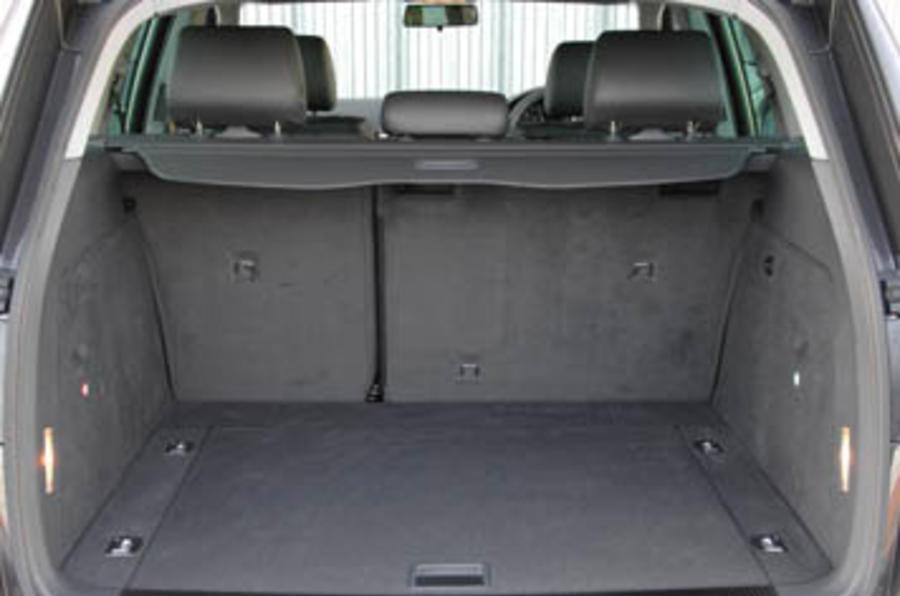 Volkswagen Touareg V10 TDI Altitude