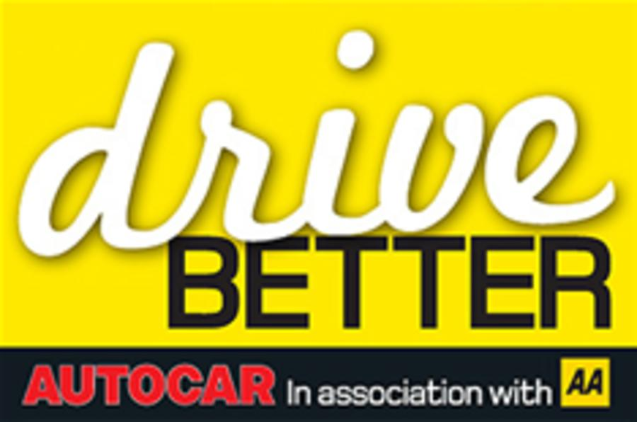 Drive better with Autocar