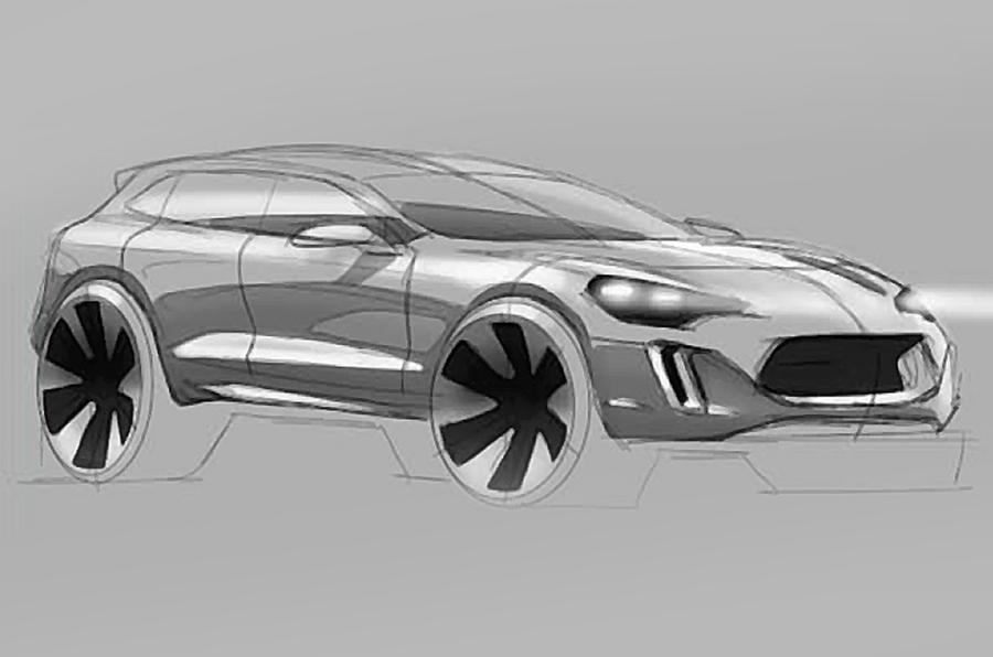 Eterniti Motors - new luxury brand