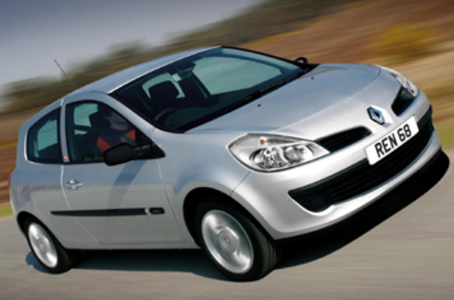 Renault Clio 1 2 Tce Review