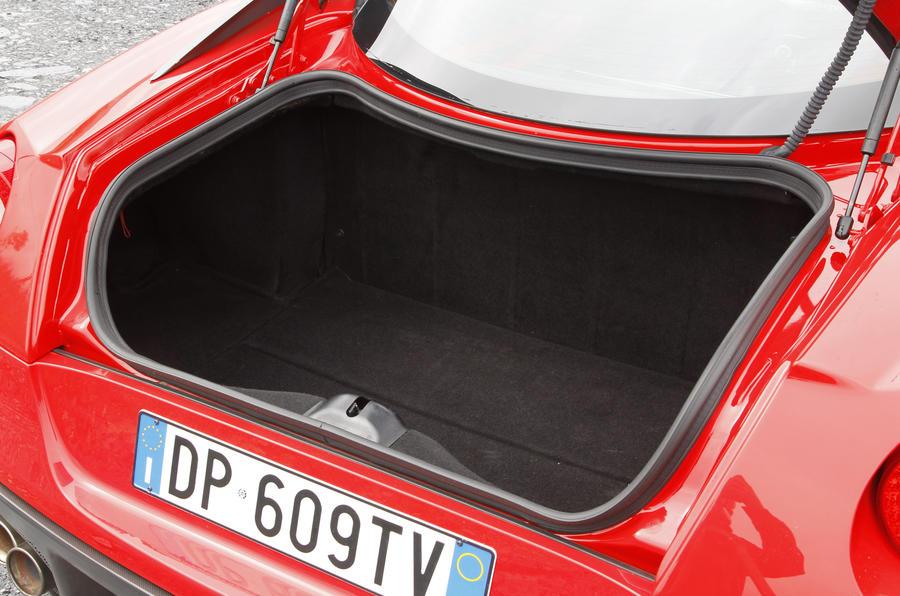 Ferrari 599 Gto 6 0 V12 First Uk Drive