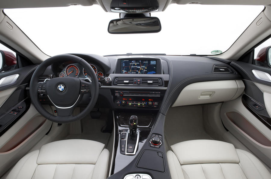 Bmw 640i Coup 233 Review Autocar