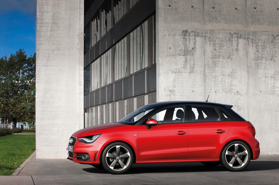 audi a1 sportback 1 4 tfsi cod review autocar. Black Bedroom Furniture Sets. Home Design Ideas