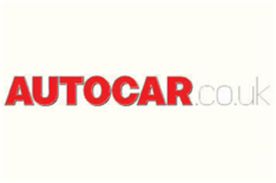 Your views on autocar.co.uk