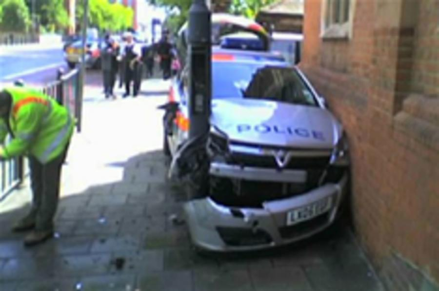 Police drivers slammed in POLCOL scandal