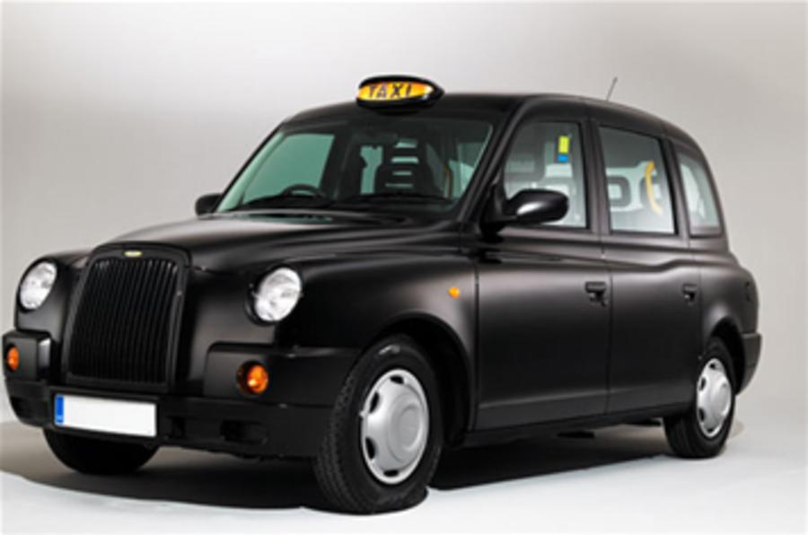 Black cab firm's Shanghai move