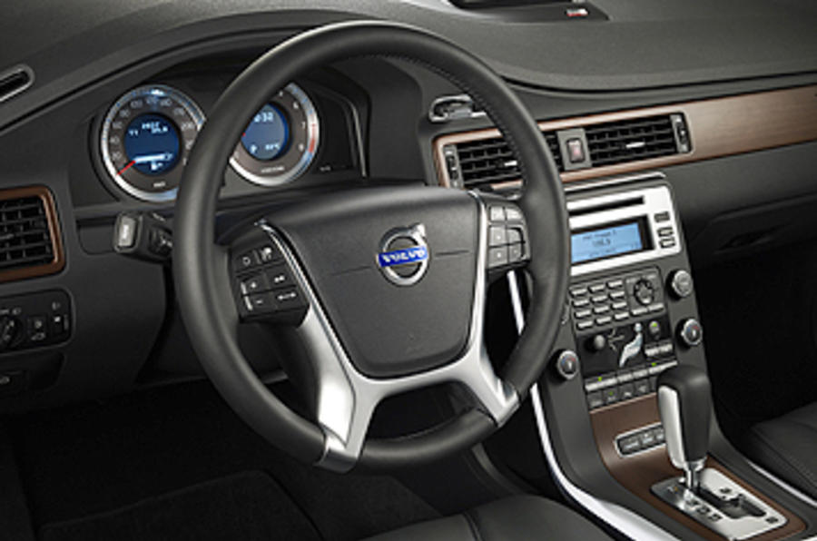 Volvo S80 1.6D DrivE