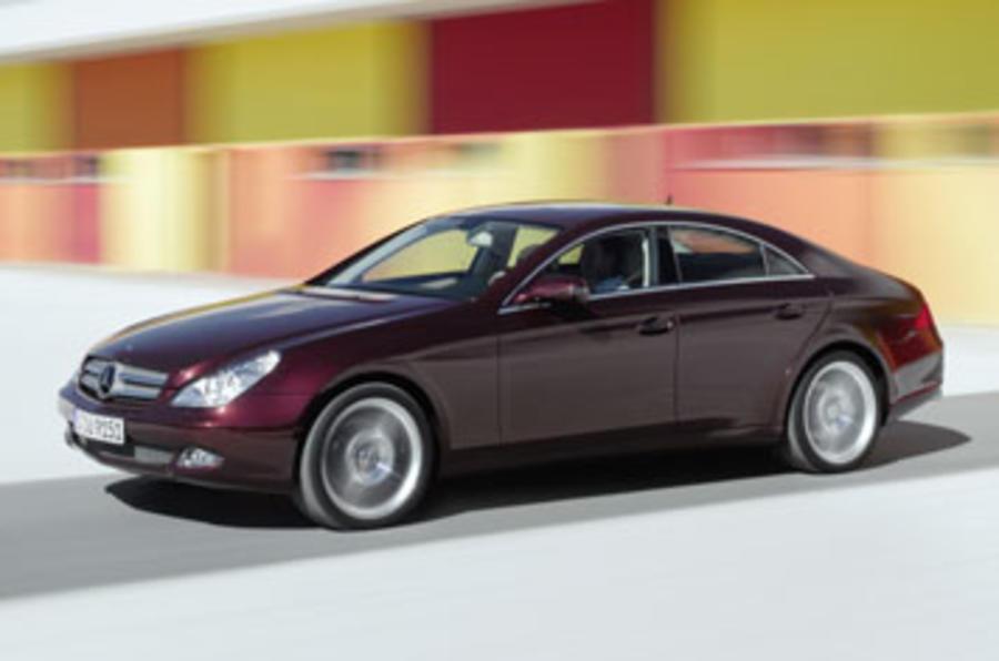 Cls Mercedes Review