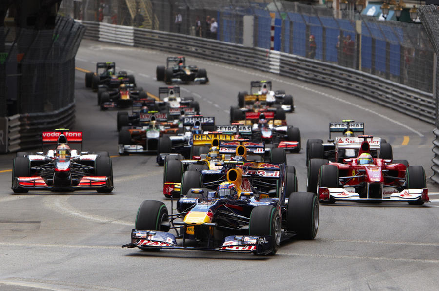 Brawn bids to catch Red Bull
