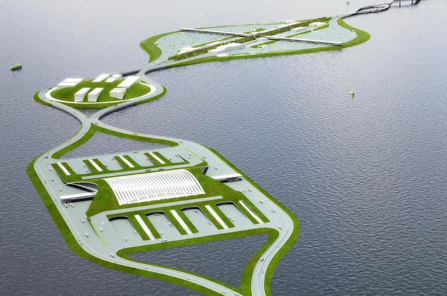 'Switchover' bridge revealed
