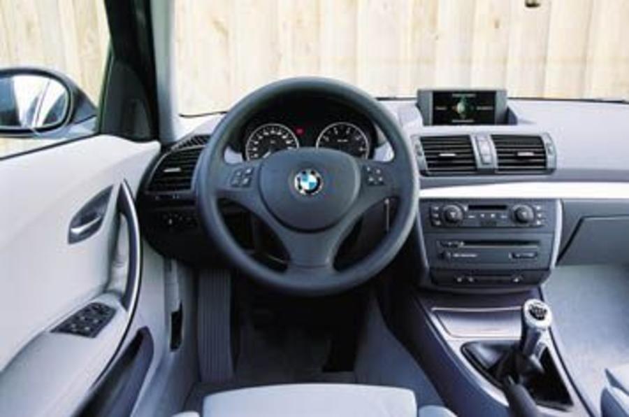 BMW 120i Sport