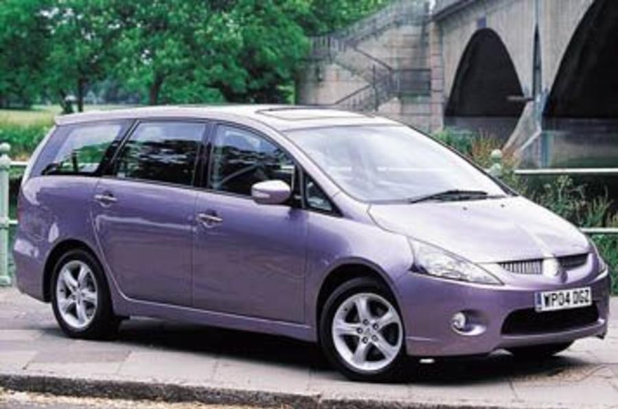 How To Break In A New Car Mitsubishi