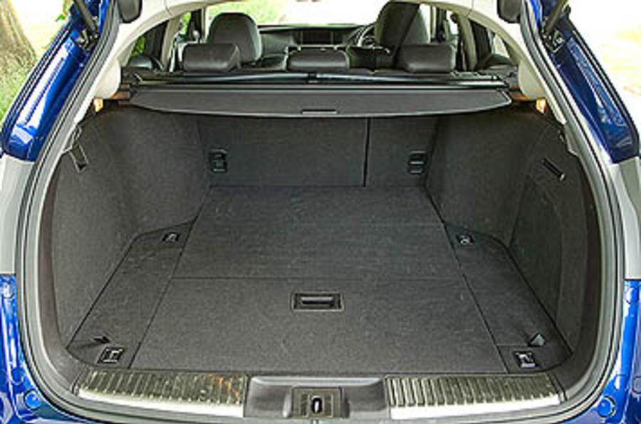 Honda Accord 2.2 i-DTEC Tourer