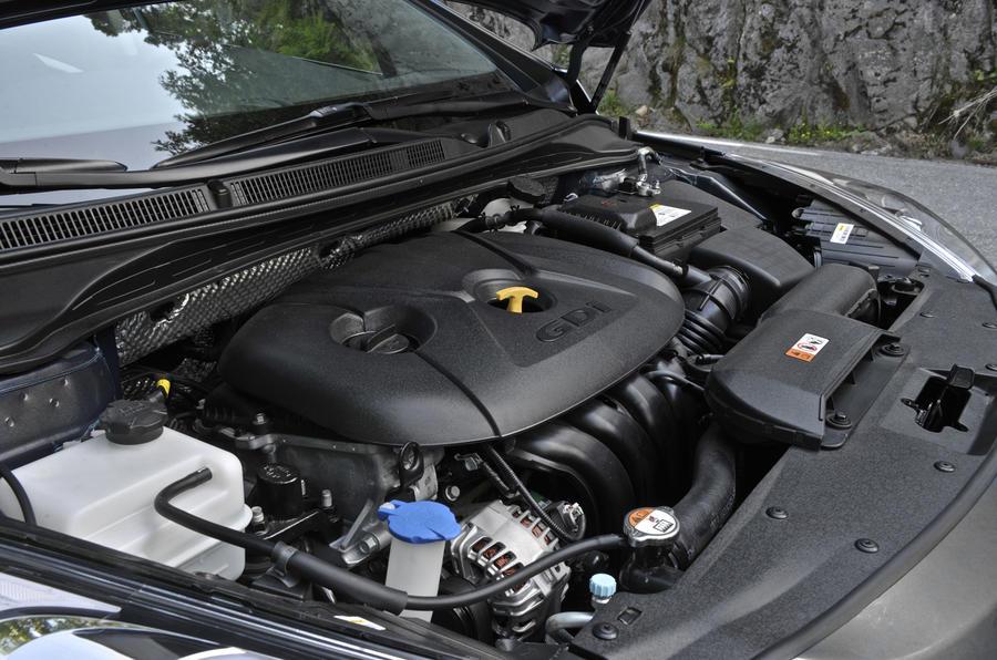 hyundai i40 tourer 1.6 gdi style review | autocar