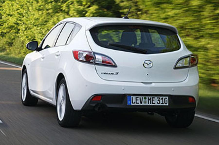 Mazda 3 2.0 Sport i-stop