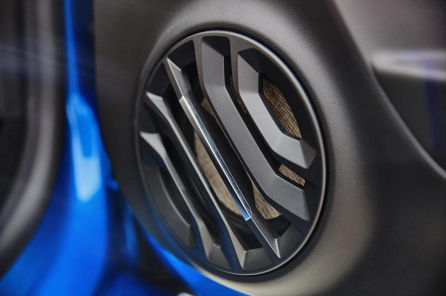 Alpine A110 2018 road test review speaker grilles