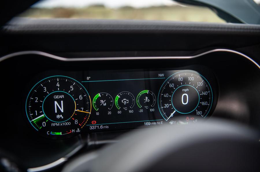 Ford Mustang Bullitt Review (2019) | Autocar