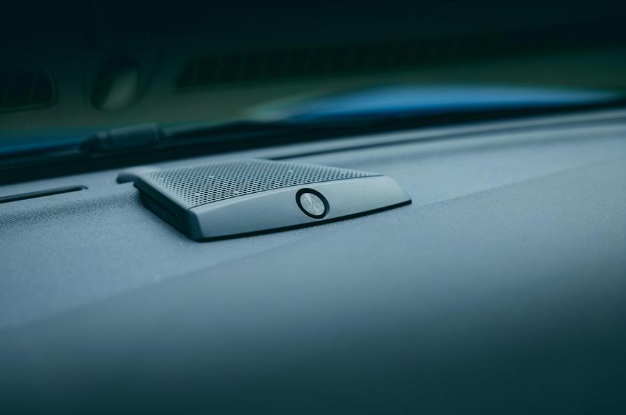 18 Ford Puma ST 2021 : essai routier, test des haut-parleurs
