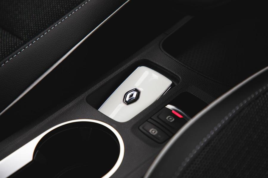 Renault Captur 2020 road test review - key