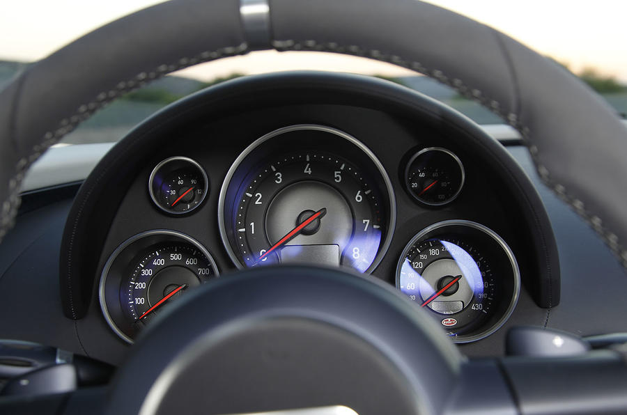 bugatti veyron super sport review autocar. Black Bedroom Furniture Sets. Home Design Ideas