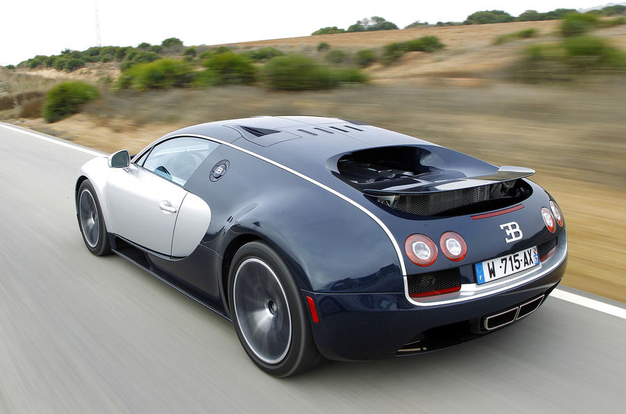 bugatti veyron super sport review autocar. Black Bedroom Furniture Sets. Home Design Ideas