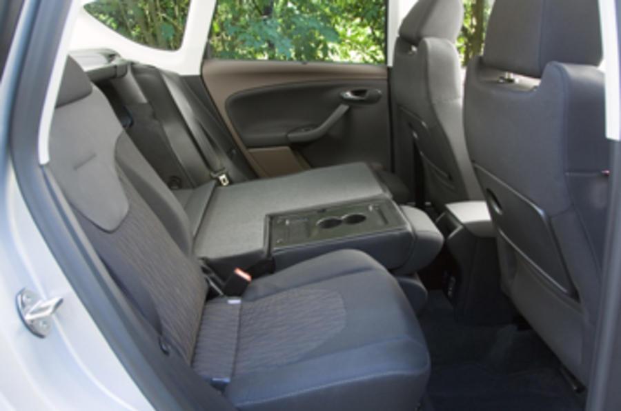 Seat Altea 2.0 TSI Freetrack 4