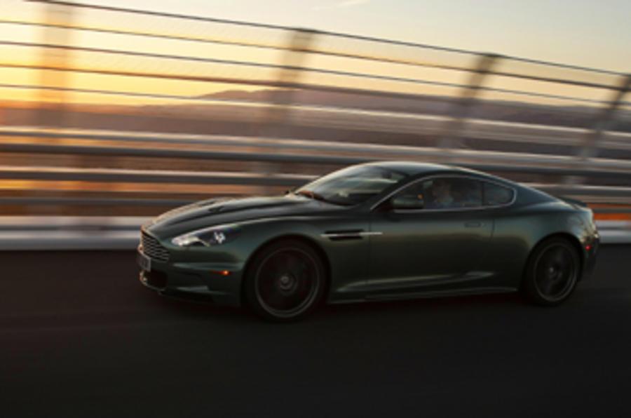 Aston Martin Dbs Price Tag Aston Martin Dbs