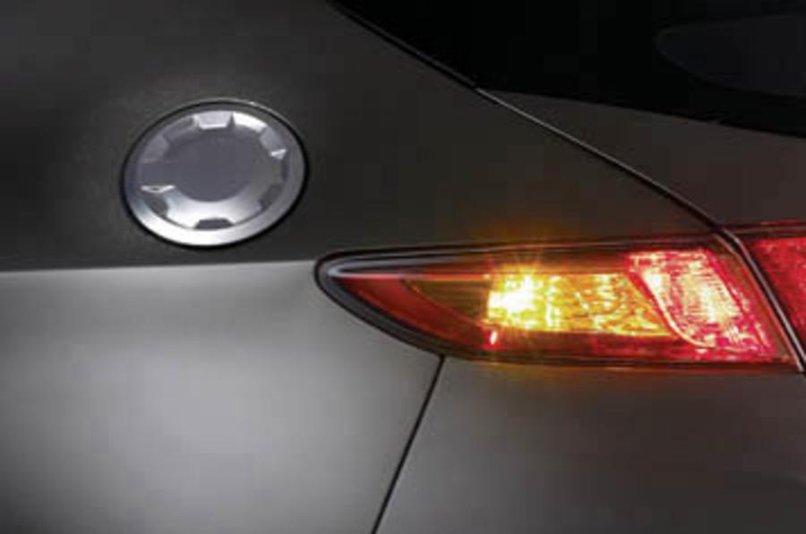 Honda Civic i-CTDi