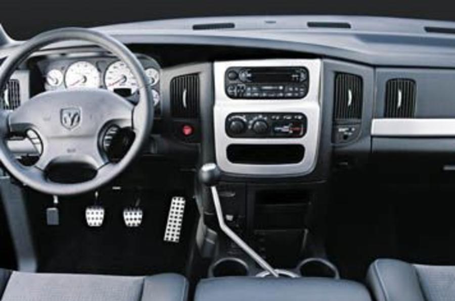 Dodge Ram Laramie