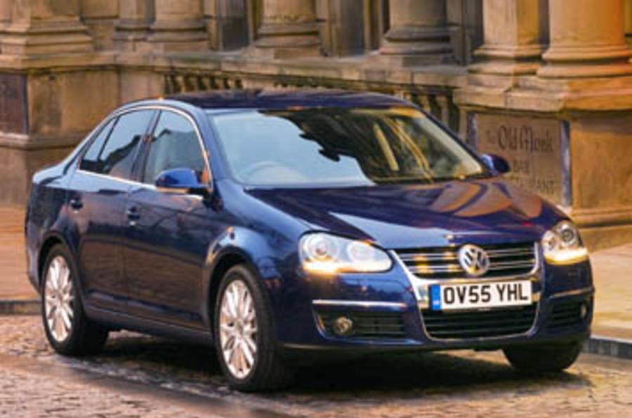 2006 volkswagen jetta tdi review