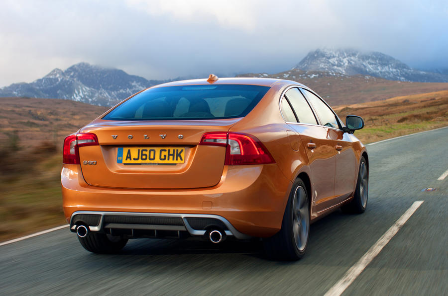 Volvo S60 16 T3 Review Autocar