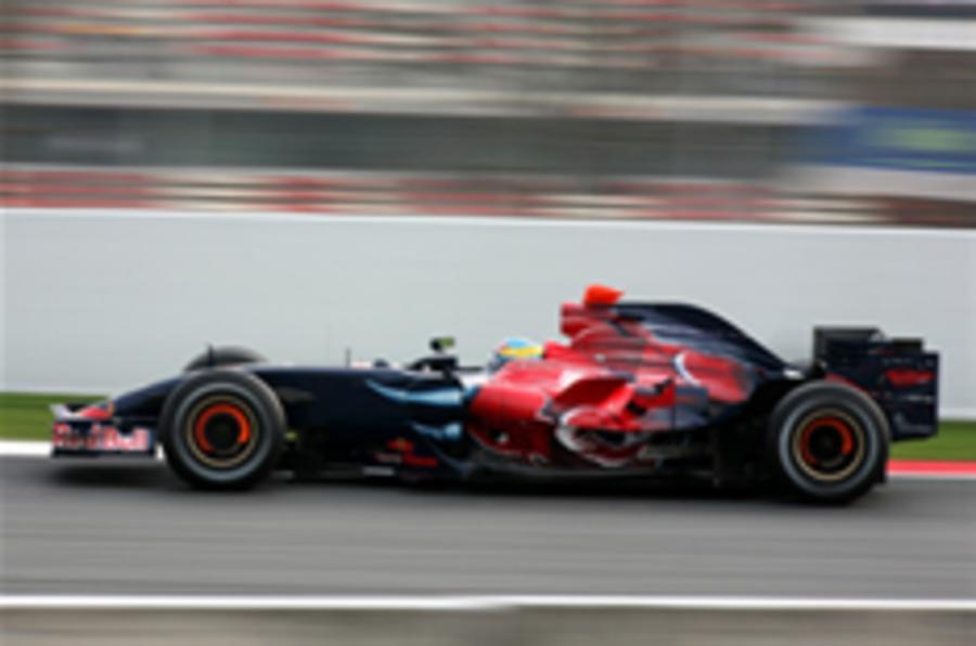 Toro Rosso for sale