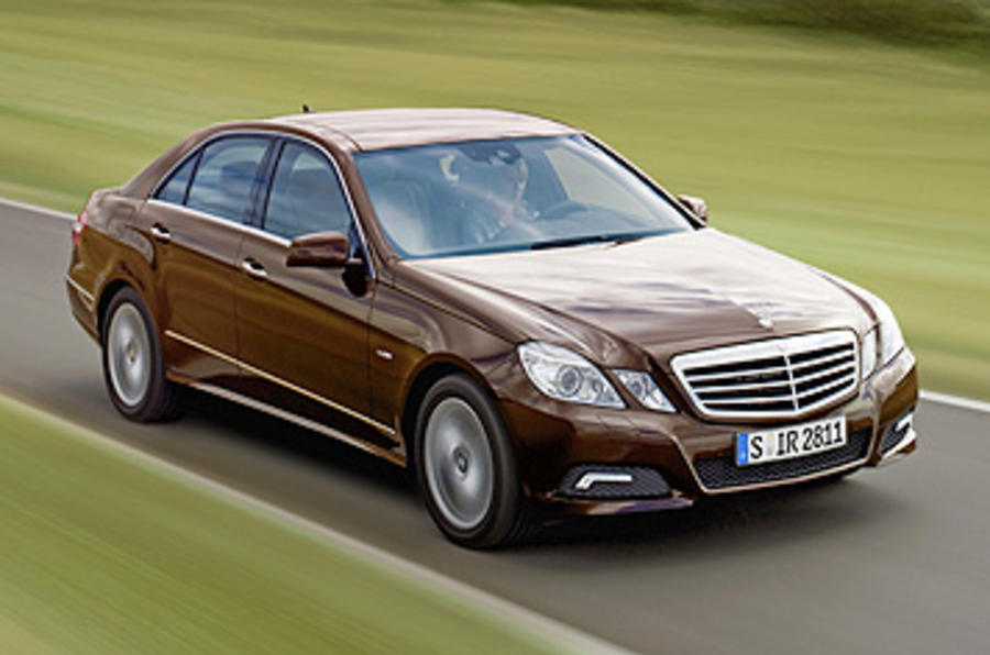 mercedes e220 cdi review autocar. Black Bedroom Furniture Sets. Home Design Ideas