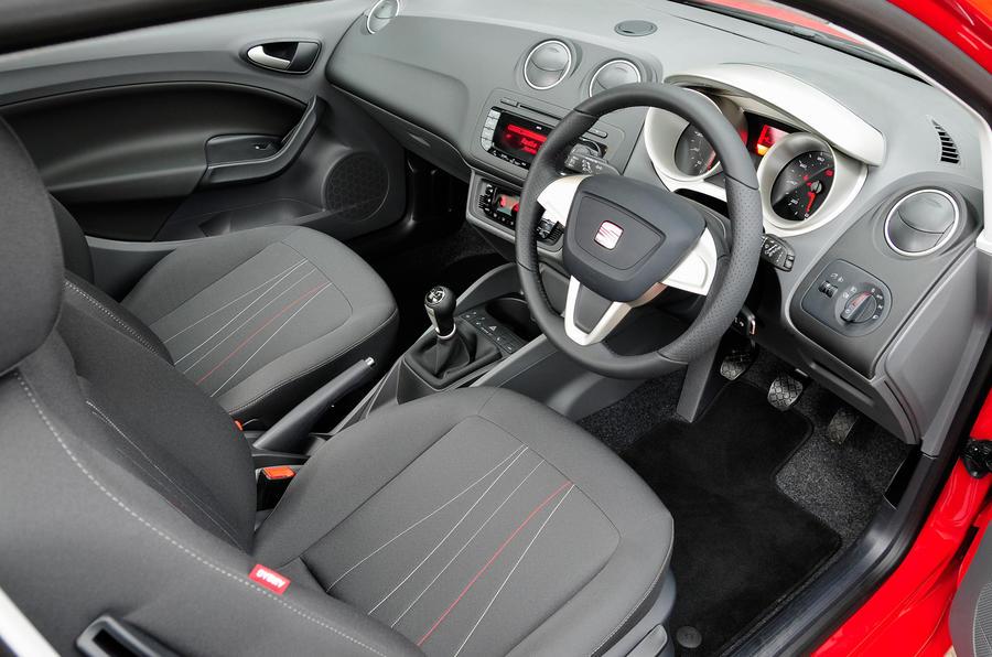 seat leon 1 2 tsi copa review autocar