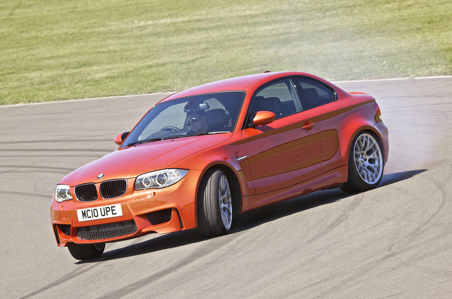 Bmw 1 Series M Coupe 2011 Uk Review Autocar