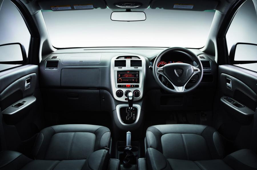 Proton Exora Review 2016 Autocar